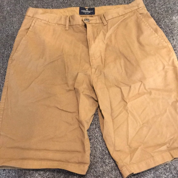 e0b6ba66 American Eagle Outfitters Other - American Eagle prep fit shorts size 30